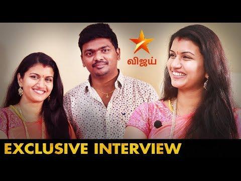 Xxx Mp4 Arrange Love எங்களோட கல்யாணம் Actress Sridevi Ashok Interview Vijay Tv Raja Rani Serial Archana 3gp Sex