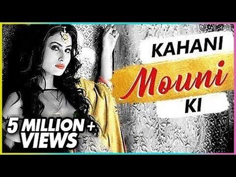 Kahani MOUNI Ki | Life Story Of MOUNI ROY | Biography | TellyMasala