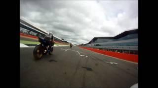 Silverstone No Limits Endurance 3hr Race 16-07-16