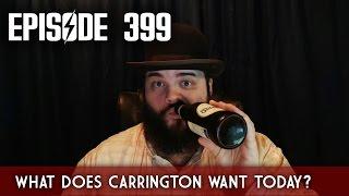 Scotch & Smoke Rings Episode 399