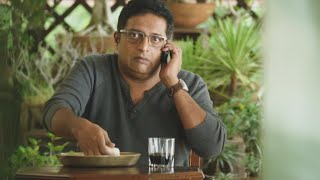 Sneha misdialled call To Prakash Raj - Un Samayal Arayil Latest Tamil Movie Scene