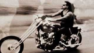 BOB SEGER - TURN THE PAGE .