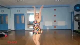 dance luxe & rai fooort رقص مثير