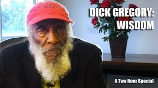 Dick Gregory: Wisdom - The Two-Hour Special / D.Gregory