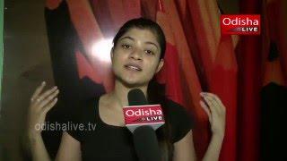 Prakruti Mishra - Aekalavya Samman 2016 - Pre-event Interview