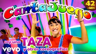 CantaJuego - Soy una Taza y Otras Coreografías