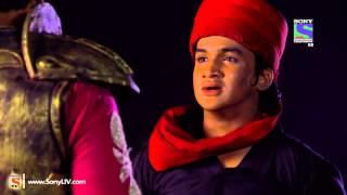 Bharat Ka Veer Putra Maharana Pratap - Episode 246 - 22nd July 2014