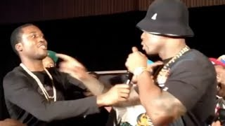 """Rappers Fighting Fans On Stage Compilation """"50 Cent Snoop Dogg YG Chris Brown ASAP Rocky"""""""
