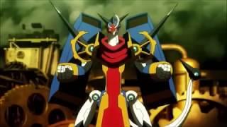 Cardfight!! Vanguard G Chrono vs Kazumi Round 3