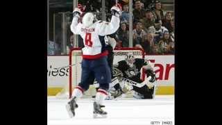 Top 10 hockey techno songs