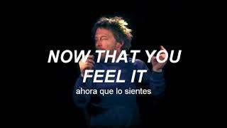 radiohead • nude || lyrics • sub español