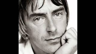Paul Weller Interview 2012-The Jam and the album The Gift  (3 of 4)