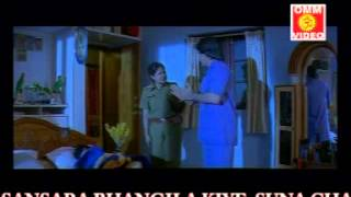 RAKATE LEKHICHI NAA (Part-1) ORIYA MOVIE FULL HQ