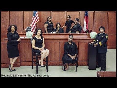 Xxx Mp4 Black Women Run The Criminal Justice System In South Fulton Georgia 3gp Sex
