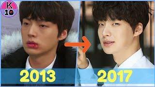 Reunited Worlds Ahn Jae hyun EVOLUTION 2013-2017