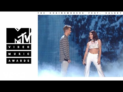 The Chainsmokers - Closer (Live from the 2016 MTV VMAs) ft. Halsey Mp3