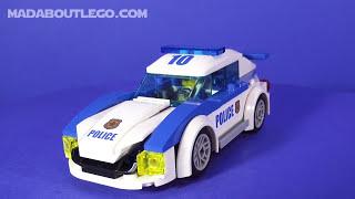 LEGO Police 1 - 10