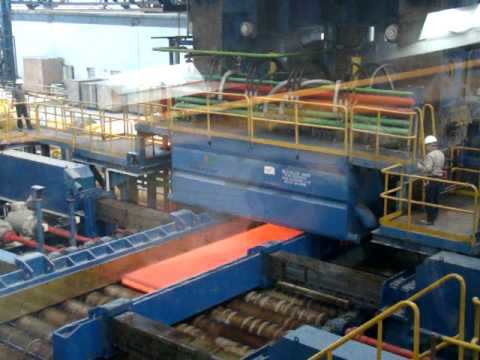 Xxx Mp4 Jindal Steel And Power Limited Angul India Plate Mill First Hot Plate 11122011 MPG 3gp Sex