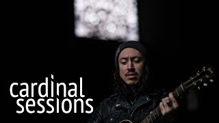 Noah Gundersen - By Your Side (Sade Cover) - CARDINAL SESSIONS