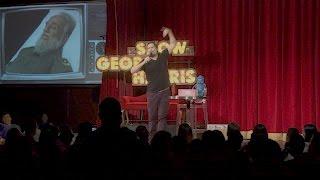 El Show de GH 1 de Diciembre 2016 Parte 1