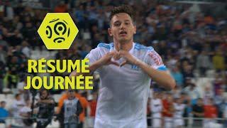 Résumé de la 7ème journée - Ligue 1 Conforama / 2017-18