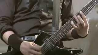 Danko Jones - Sleep Is The Enemy Live In Stockholm 2006