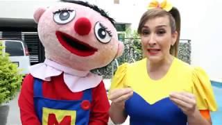 Miguelita Apestosa. - El Show De Bely Y Beto