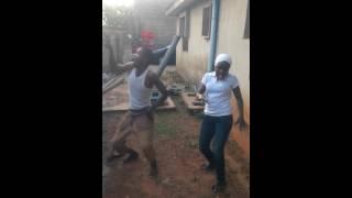 SKURI BEBO DANCE FREESTYLE PART 2