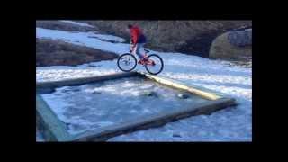 Chris Bmx Video No. 1 by Bepe