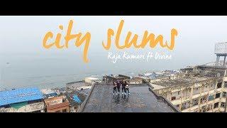 City Slums - Raja Kumari ft. DIVINE | Choreography by Dhiraj and Afia Bakshi