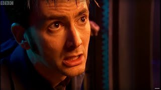 River's Sacrifice - Forest of the Dead - Doctor Who - BBC