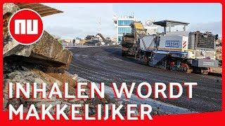Inhaalpunten Circuit Zandvoort door verbouwingen van vier naar zes | NU.nl