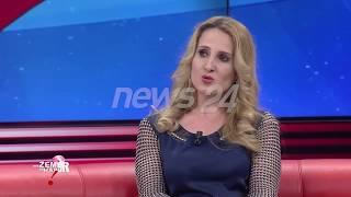Historia e mesueses Esmeralda Patoshi - 7 mars 2016 emisioni Me Zemer te Hapur