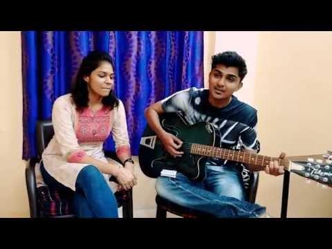 Xxx Mp4 Janam Janam Dilwale Duet Guitar Cover By Akshay And Babita 3gp Sex