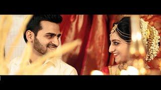 Coconut Weddings- Akhil + Meera