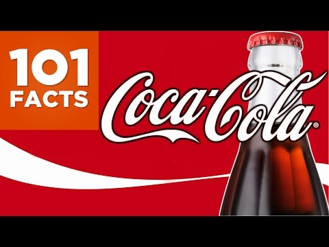 watch 101 Facts About Coca Cola