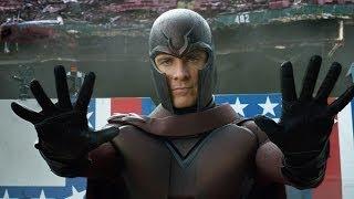 X-Men: Días del futuro pasado | Trailer #2 | Español