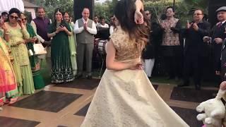 SINDHI GIRL   (LAILA DANCE)