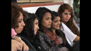 الحلقة الخامسة كاملة - المعسكر المغلق - The X Factor 2013