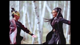 THE ASSASSIN - Fight In The Woods Clip