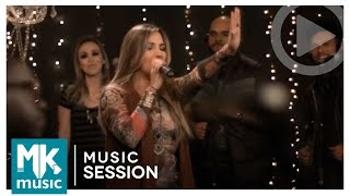 Graciele Farias - Regenerado (Music Session)