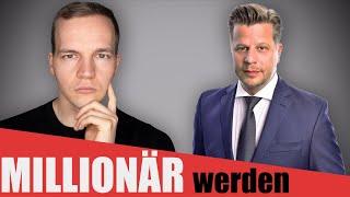 Reicher als die XXXX - Interview mit Immobilienmillionär Alex Fischer