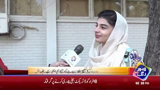 Voice Of Youth - What is the Biggest Problem Of Pakistan ??