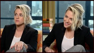 Kristen Stewart on fame: I hated the attention. I was insecure, but now I can appreciate it.