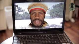Anthony Locks - Inner Man [Official Video 2013]