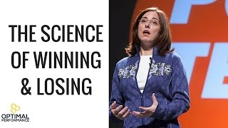 OPP 012: Ashley Merryman on The Science of Winning and Losing