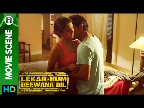 Xxx Mp4 Armaan Jain Tries To Get Cosy With Deeksha Seth Lekar Hum Deewana Dil 3gp Sex
