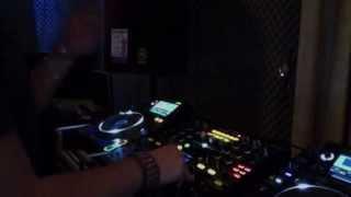 DJ SISLEY B018 TRIP SET (DEEP HOUSE) 2014