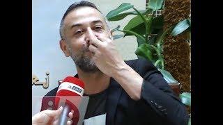 الممثل السوري عبد المنعم عمايري :أنا جزائري أمازيغي و أطالب السلطات  بالجنسية