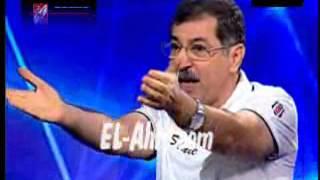 المواجهة النارية علاء صادق و مصطفى يونس الجزء الثاني